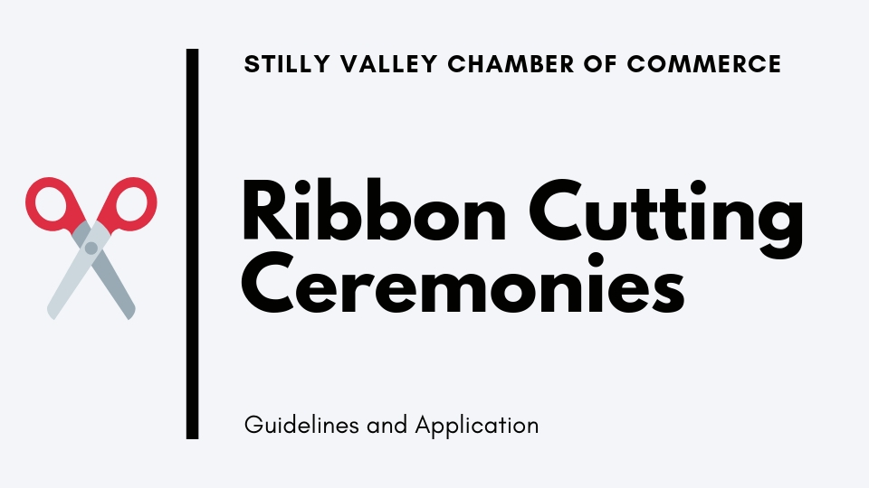 Ribbon Cutting Ceremonies | Stilly Valley Chamber of